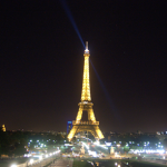 Eiffelturm 2
