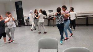 Projekt 10: Singen und Tanzen
