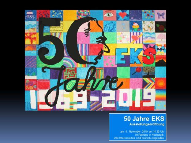 Ausstellung der EKS-Schüler*innen