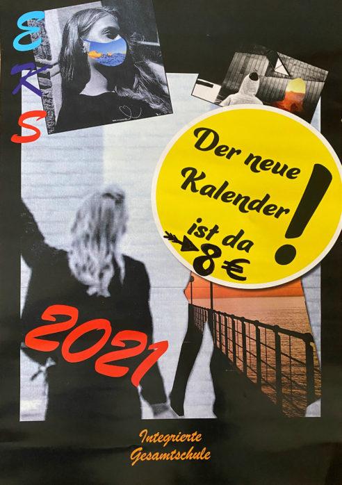 Neuer EKS-Kalender
